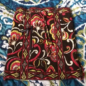 Vera Bradley Drawstring Backpack!